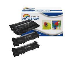 1 pk E515DR Drum + 2 pk E515 Toner for Dell E515dw Multifunction Printer