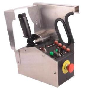 Control Box Assy with Joystick for Haulotte 4000311410 STAR 6-AC Optimum 8-AC
