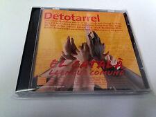 "CD ""DETOTARREL"" 11 TRACKS COMO NUEVO GERARD QUINTANA GUILLAMINO BETH LA TROBA KU"
