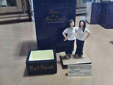 Forever in Blue Jeans Best Friends Trinket Box