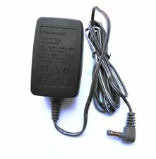 Panasonic power adapter PQLV219AL AC adapter USED