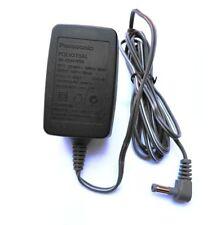 USED AC adapter Panasonic PQLV219AL
