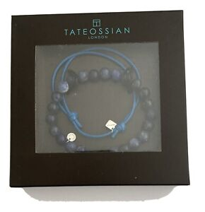 Tateossian London mens bracelet