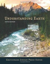 Understanding Earth by Grotzinger