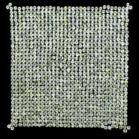 Natural Peridot 1000 Pcs 2mm Round Diamond Cut Top Quality Loose Gemstones Lot