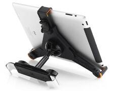 Universal Tablet Halter Auto/KFZ Kopfstützen Halterung - ab 8,5 Zoll - drehbar