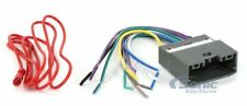 METRA Wiring Harness for 2007-Up Chrysler, Dodge & Jeep Vehicles   70-6522