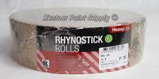 INDASA 36 Grit Sticky Back Long Board Sandpaper Rhynostick 960-36 (1 Roll)