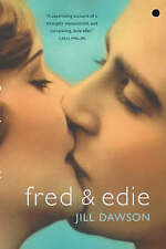 Fred and Edie by Jill Dawson (Paperback, 2001) (F5)