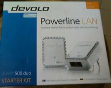 devolo dLAN 500 Duo Starter Kit (09102)
