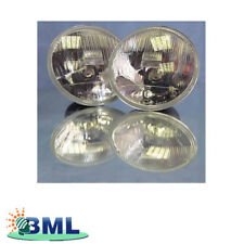 LAND ROVER 7 INCH HALOGEN HEADLAMP CONVERSION KITS FROM WIPAC. PART- GDL003G