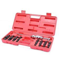 Hot 9pc/Set Blind Hole Pilot Bearing Gear Puller Slide Hammer Removal Repair Kit