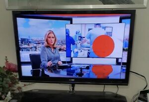 Sharp 52 Inch LCD colour TV