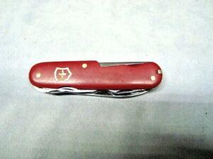 Vintage Victorinox / Inoxyd / Armee Suisse Knife