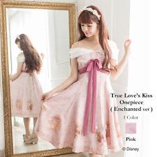 Genuine Secret Honey X Disney True Love's Kiss Enchanted OnePiece Dress BNWT