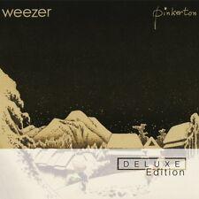 Weezer - Pinkerton [New CD] Deluxe Edition, Rmst