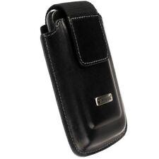 Krusell Apollo Gürteltasche  für Nokia 150 / 215 / 216 Tasche Case Hülle