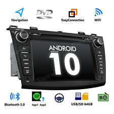 """For Mazda 3 8"""" Android 10 4Core Car DVD Radio Touch Screen GPS Navi DAB 1080P 4G"""