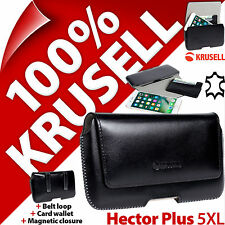 Krusell Hector Plus Holster Black - 60853