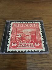 Climax Blues Band - Stamp Album - Remastered CD (Very Good)