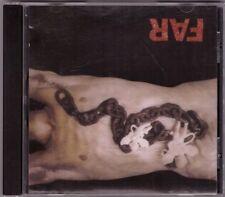 "Far ""Listening Game"" CD Onelinedrawing Deftones OOP Jonah Matranga Crosses"