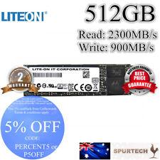 OEM Lite-ON CA1 512GB M.2 PCIe 3.0 x4 NVMe SSD cheaper than 960 EVO 500GB
