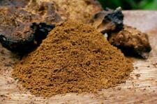 85 g 3 oz Organic Inonotus WILD CHAGA Mushroom POWDER Extract Tea Manual Milling