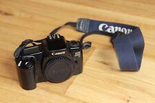 Analoge Fotografie Canon Eos 1000fn 2 Objektive 80-200mm 35-80 Mm Einwandfrei Top Zustand