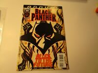 BLACK PANTHER ANNUAL # 1 IN  VERY FINE + CONDITION,  REAL 1ST APP. SHURI AS B.P.