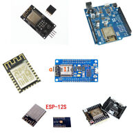 WeMos D1 Nodemcu CH340 ESP-12E 12F ESP-12S WiFi Development Board Shield Adapter