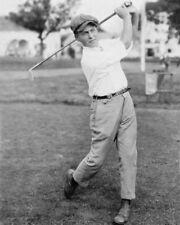 1916 Young Amateur Golfer BOBBY JONES Vintage 8x10 Photo Golf Glossy Print