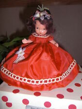 Nancy Ann Storybook Doll ~ #159 Ring Around the Rosy w/Jt, Ms, Pt & Box