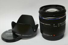 Olympus Zuiko Digital 14-42 mm ED Objektiv E-System Neuware E510 E520 E620 usw