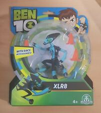 New BEN 10 XLR8 Action Figure  for Ages 4 years +