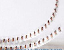 25x Z-Diode / Zener Diode SMD SMT 500mW MINIMELF grosse auswählen 2,2V bis 75V