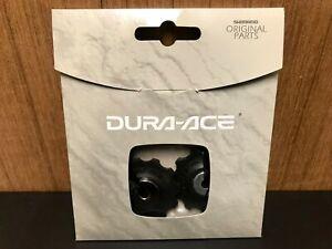 orig. cult Shimano DURA ACE Schaltwerkrollen pulley set RD-7700 Y5TJ98100 NEW