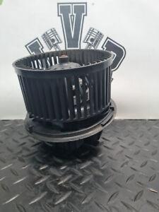 03-08 Citroen C3 1.4 HDi Diesel Heater Blower Fan Motor GENUINE Valeo F665878C