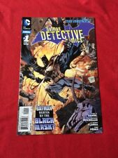 BATMAN DETECTIVE COMICS Annual #1 NEW 52! DC 2012