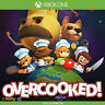 Overcooked Xbox One Digital Key Code Region Free (No CD/DVD)