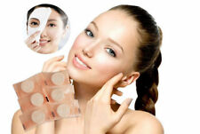20x Compressed Natural White Facial Cleaning Face Masks Peel Beauty Skin Care