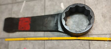Schlag-Ringschlüssel 145 mm Ringschlüssel/Schraubenschlüssel