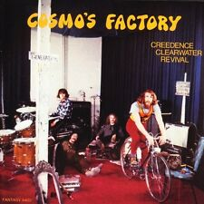 Creedence Clearwater Revival - Cosmo's Factory ( CD - Album - Remastered )