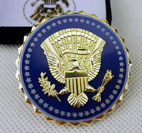 US Presidential Service Badge Pin Insignia with box -repro