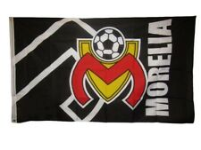 3x5 Mexican Soccer Morella Foot Ball Team Flag 3'x5' Banner Grommets