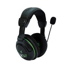 Turtle Beach Ear Force X32 Schwarz Kopfbügel Headsets
