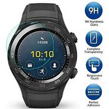 Tempered Glass Screen Protector Guard Shield For Huawei Watch 2 /Watch 2 Classic