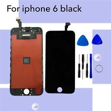 In CA For  iPhone 6 Replacement  Front Screen LCD and Digitizer Assembly BLACK