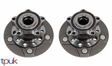 FORD TRANSIT 2.2 FWD MK8 TOURNEO TRANSIT CUSTOM FRONT WHEEL HUB BEARING PAIR