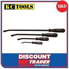 KC Tools 4 Piece Pry Bar Set - 08330