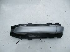 VW VOLKSWAGEN POLO 6R MK5 NS PASSENGER SIDE REAR EXTERIOR DOOR HANDLE 5N0839885H